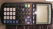 TEXAS INSTRUMENTS Calculator TI-83 PLUS